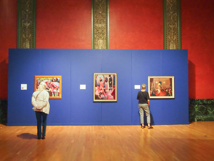 Chicago Travel Guide: Cultural Center