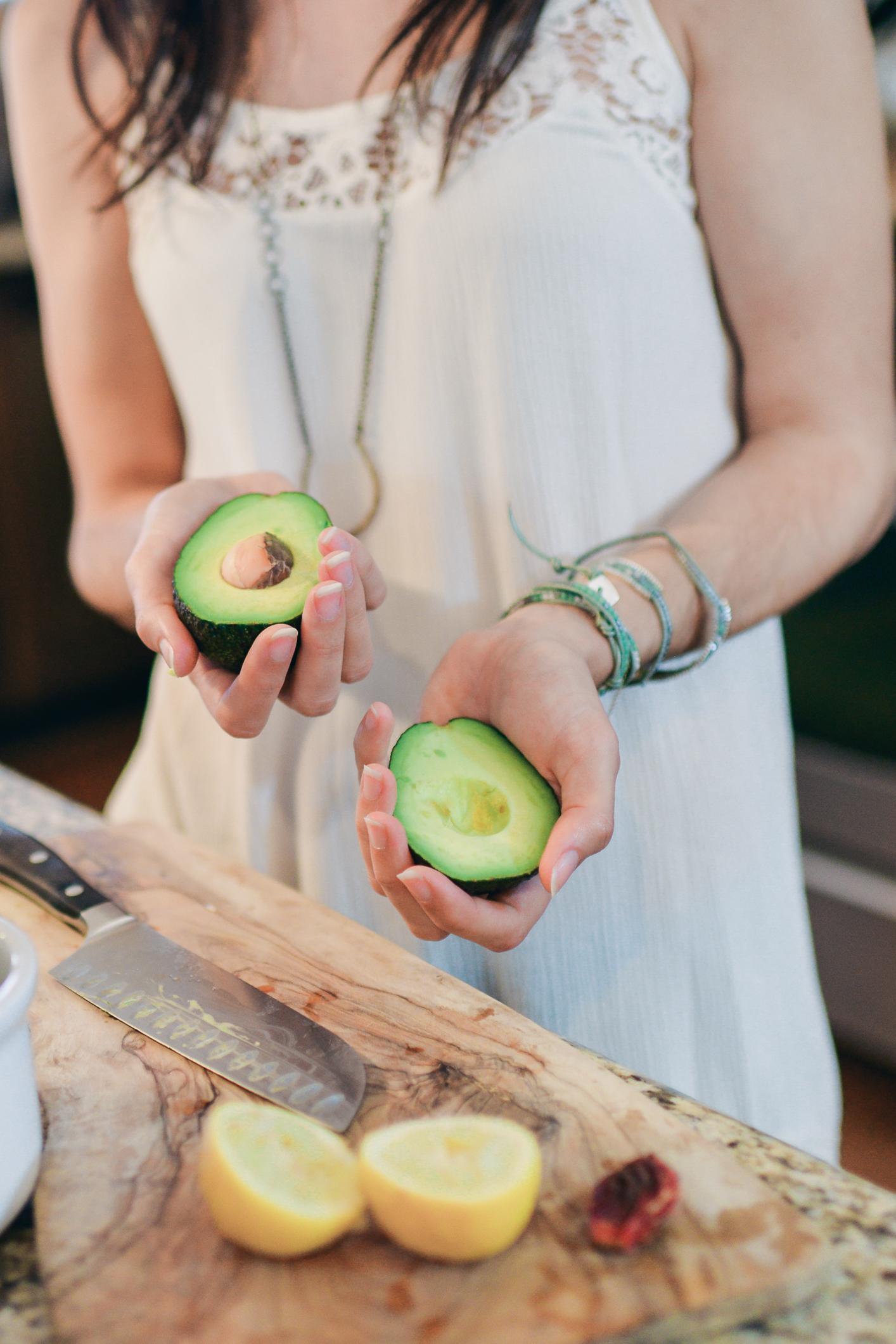Avocado A Day Nutrition