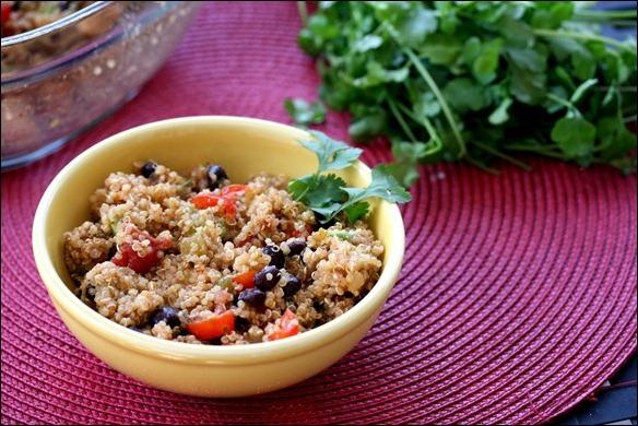 mexican quinoa salad2