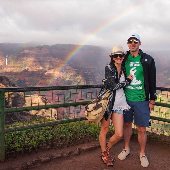 Honolulu & Kauai