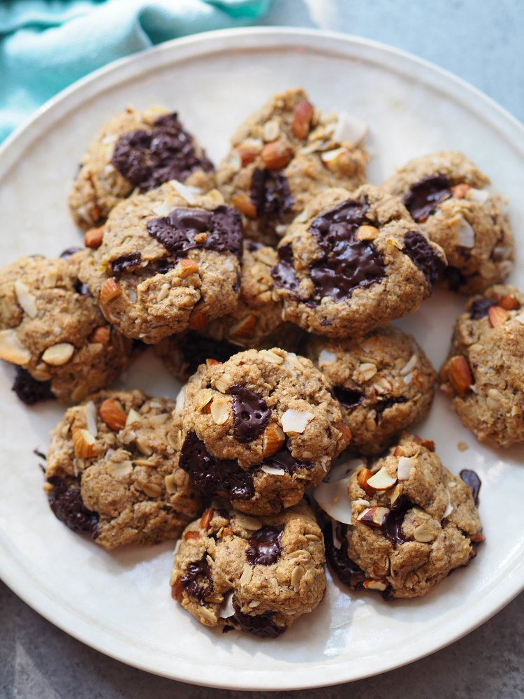 Everything But The Kitchen Sink Cookies Registered