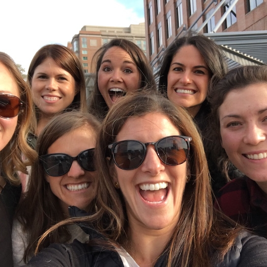 FNCE Boston Recap