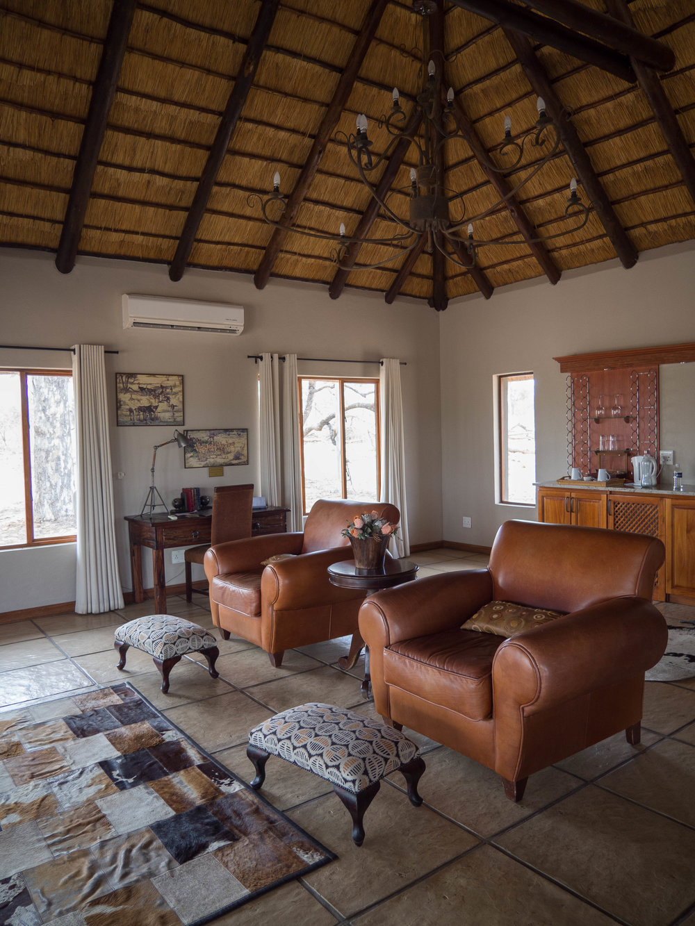 Arathusa Lodge - South African Safari in Sabi Sands Reserve