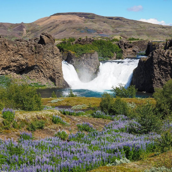 How to do a Camper Van Trip in Iceland