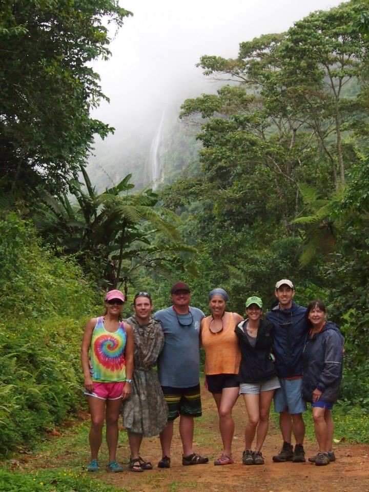 Costa Rica Travel Guide: