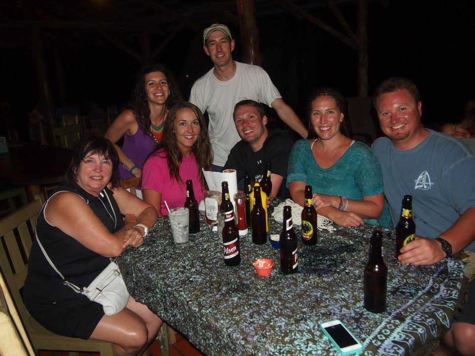 Costa Rica Travel Guide: Restaurant
