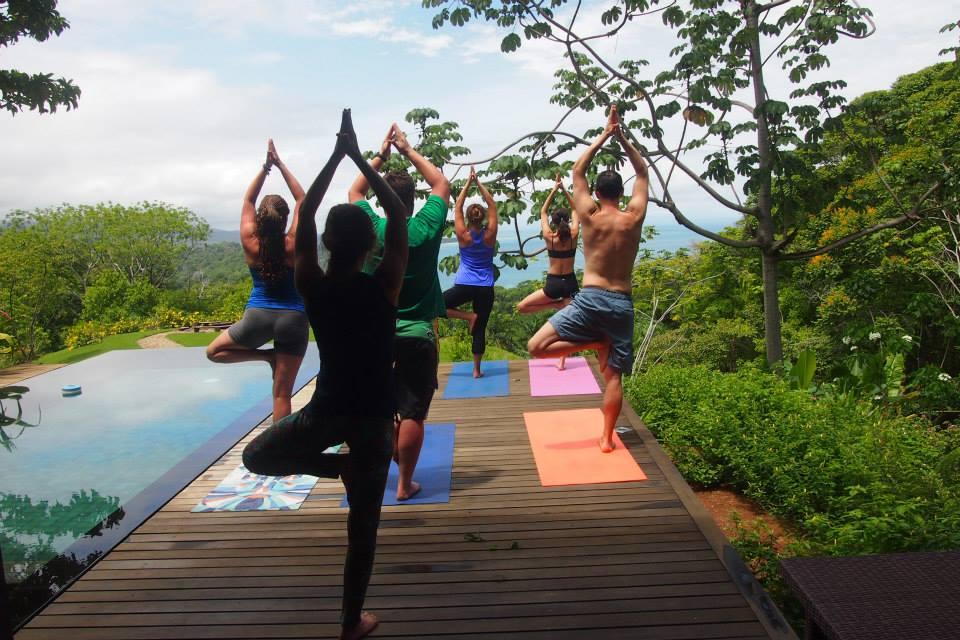 Costa Rica Travel Guide: Yoga
