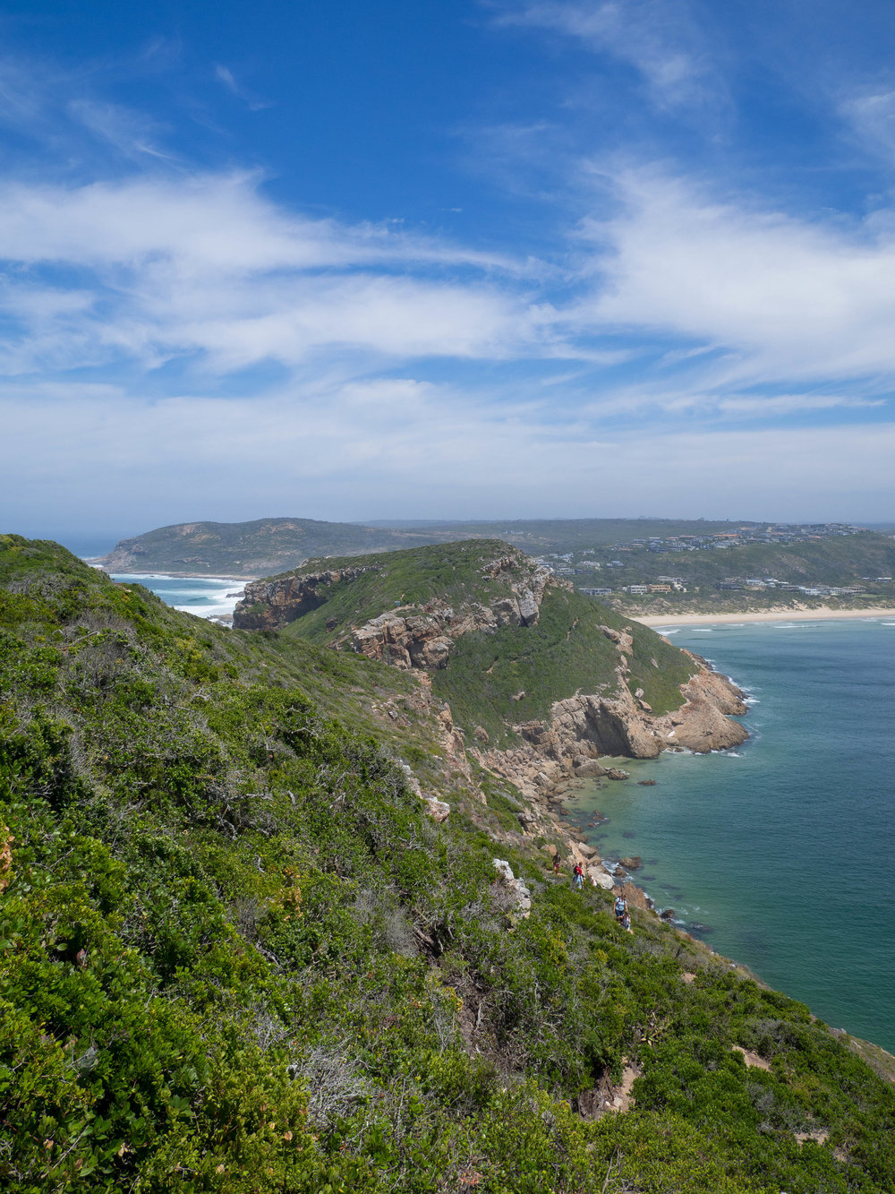 South Africa Travel Guide: Robberg National Park