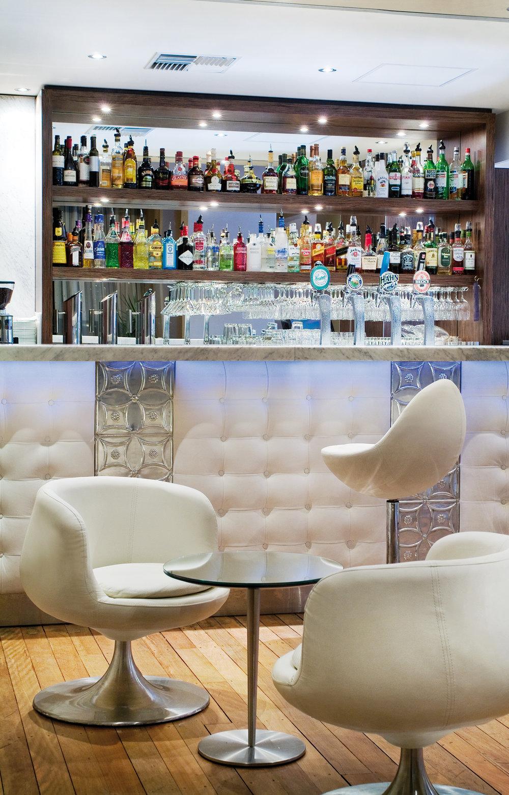 Stirling Hotel Restaurant