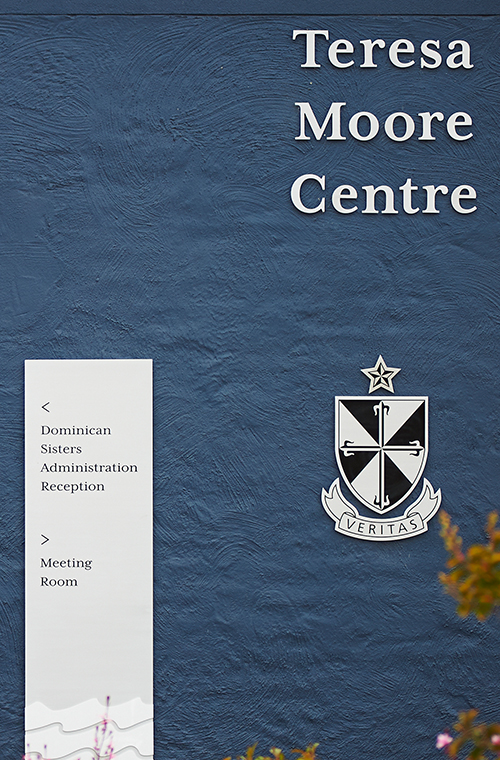 Teresa Moore Centre
