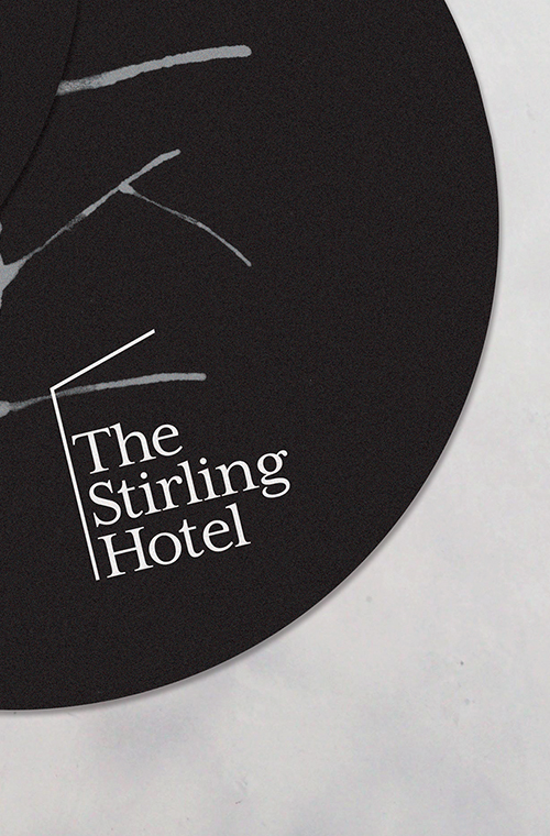 The Stirling Hotel