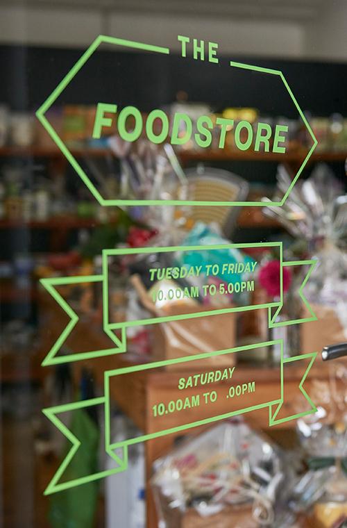 The Foodstore