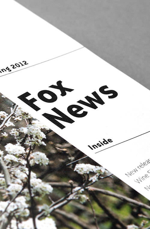 Fox Creek Fox News