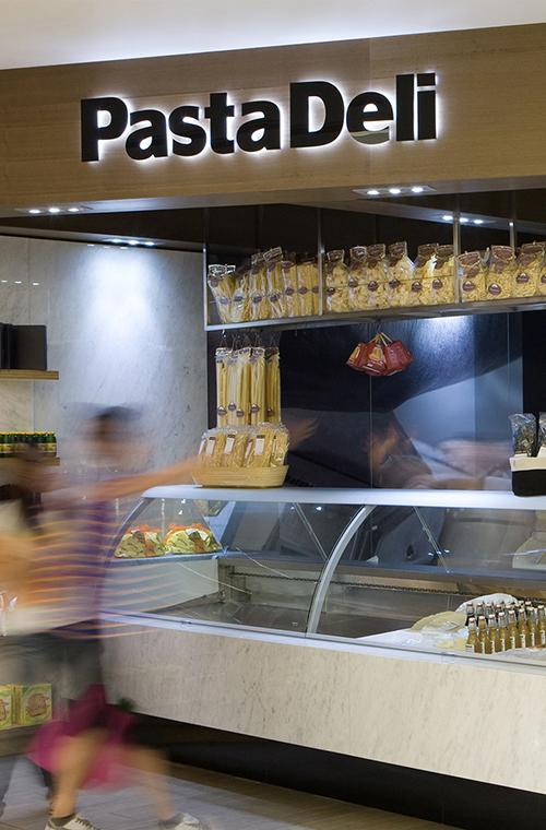 Pasta Deli