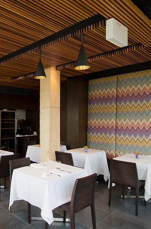 Decant Restaurant