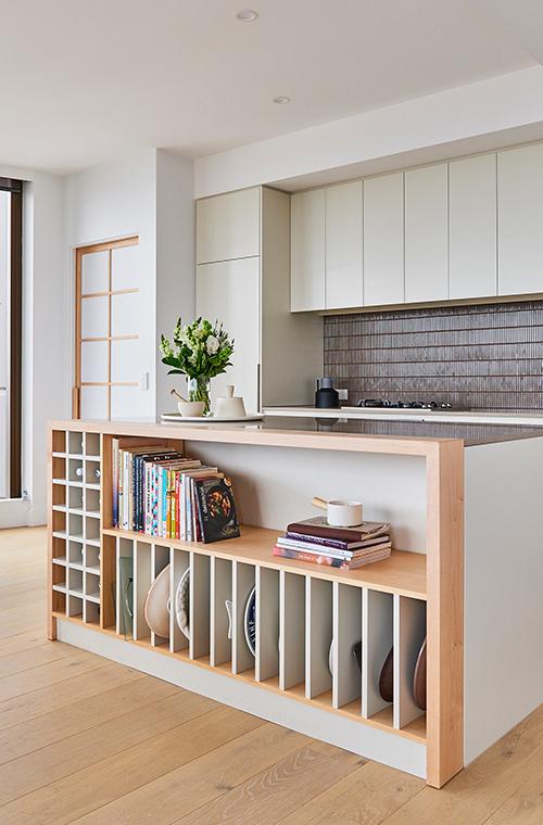Adelaide Apartment
