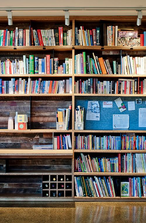 Moller Library