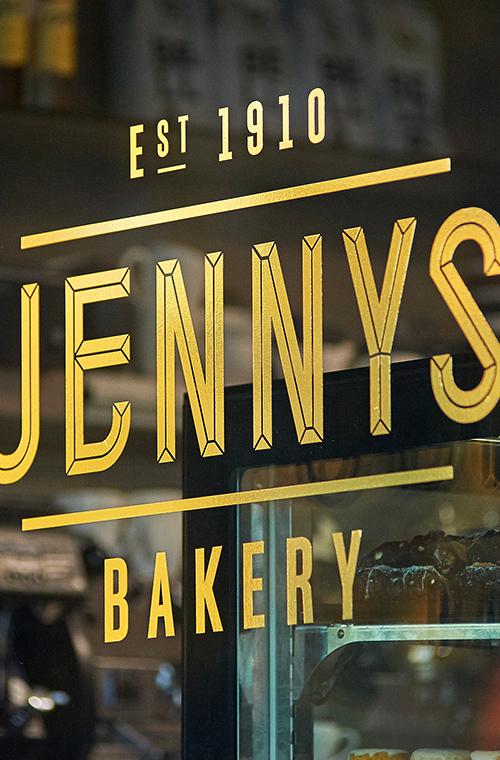Jenny's Bakery