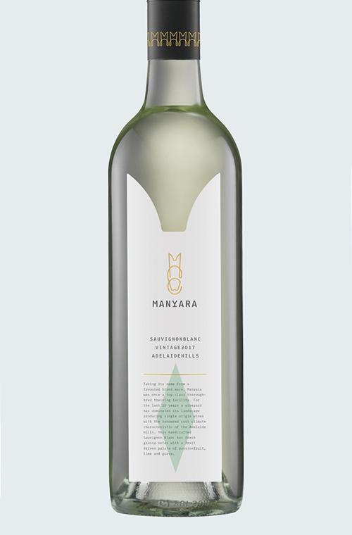Manyara Wines