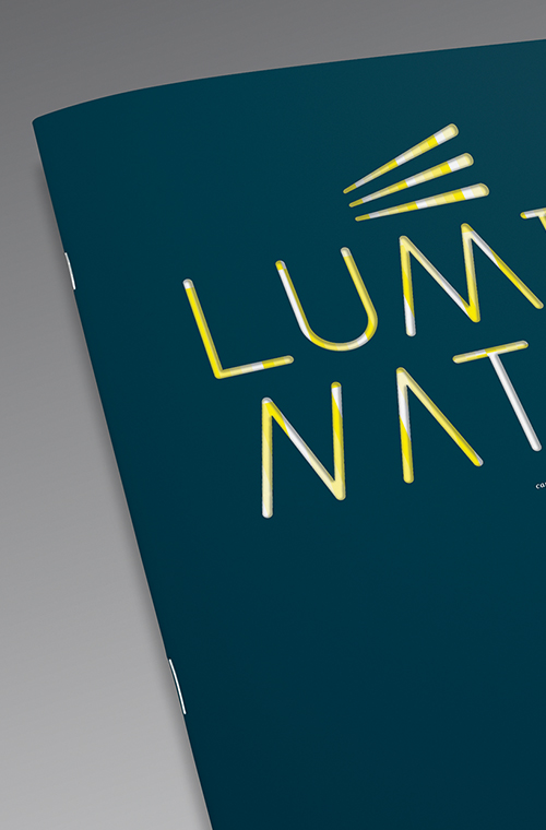 Ambro Luminate Book