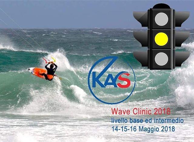 ATTENZIONE GIALLO !!! Le condizioni sembrano favorevoli per una bellissima clinic wave con maestrale e sole per gli inizi della prossima settimana 13-14-15 maggio 2018. https://www.kitearoundsardinia.com/wave-clinics