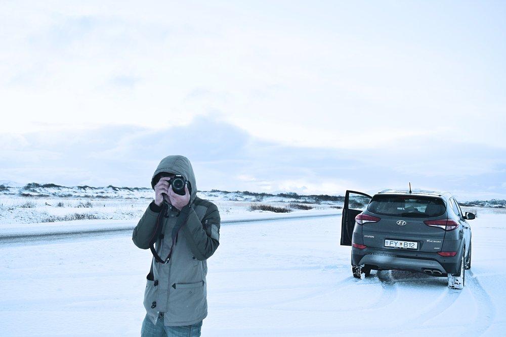 KANO Travel & Trip to Thingvellir | Iceland
