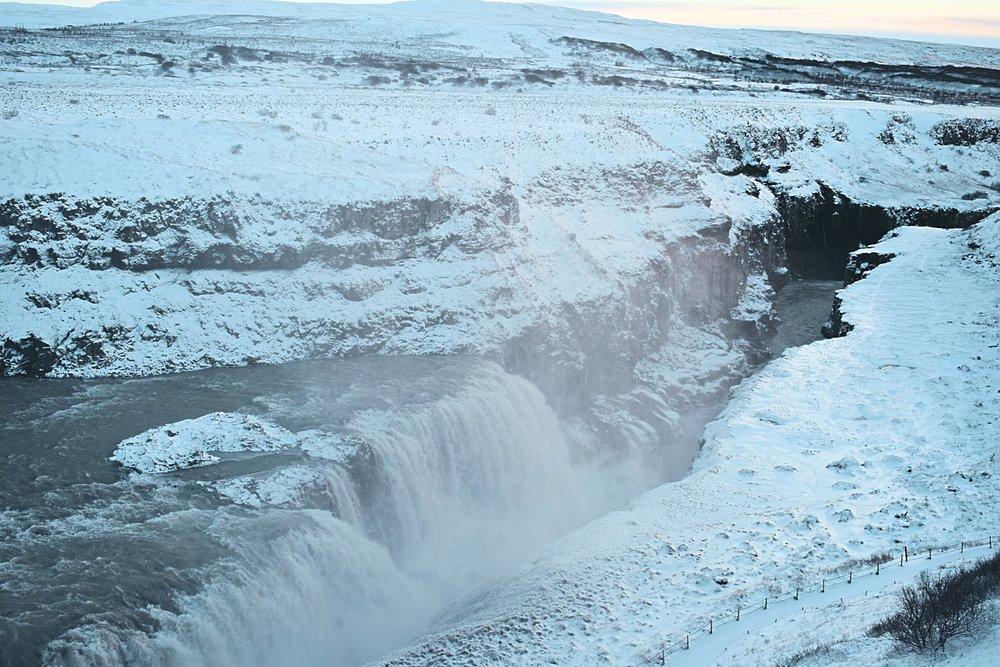 KANO Travel & Trip to Gulfoss | Iceland