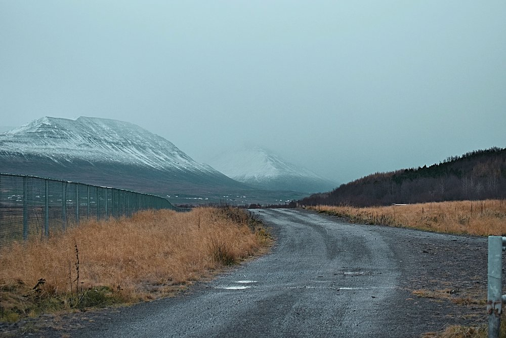 KANO Travel & Trip to Akureyri | Iceland