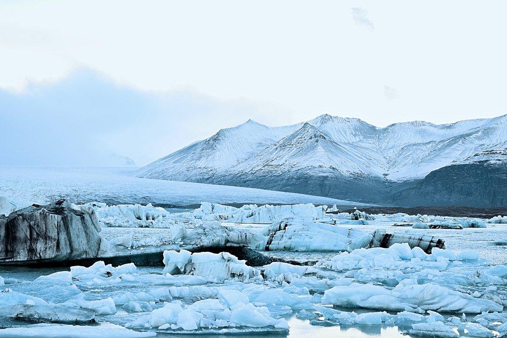 KANO Travel & Trip to Jokulsarlon | Iceland