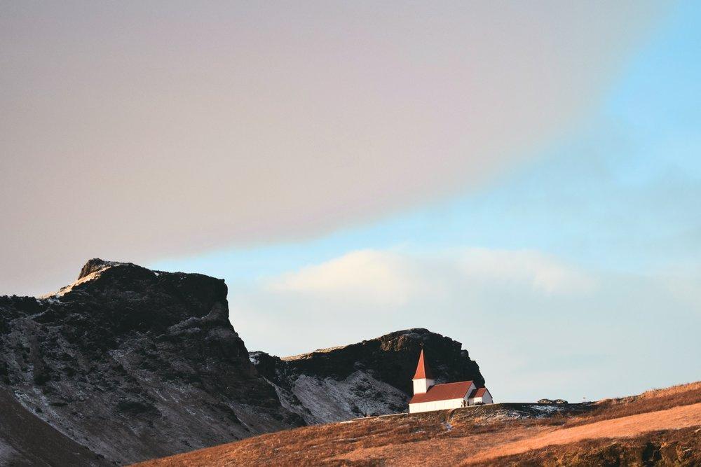 KANO Travel & Trip to Vik | Iceland
