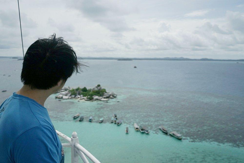 KANO Travel & Trip to Belitung | Indonesia