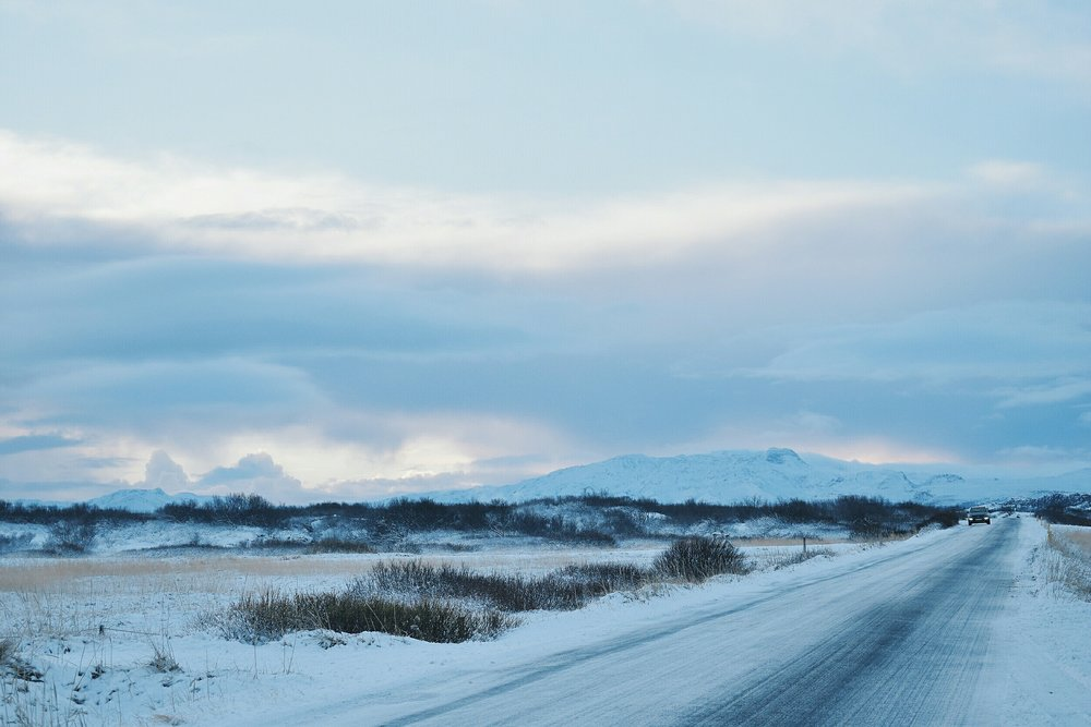 KANO Travel & Trip to Golden Circle | Iceland