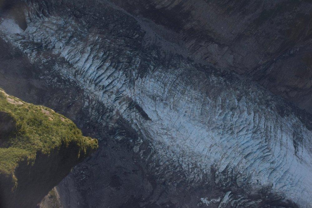 KANO Travel & Trip to Franz Josef | New Zealand