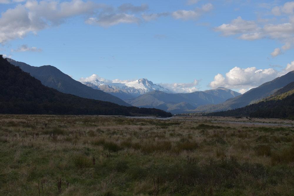 KANO Travel & Trip to MT Aspiring | New Zealand