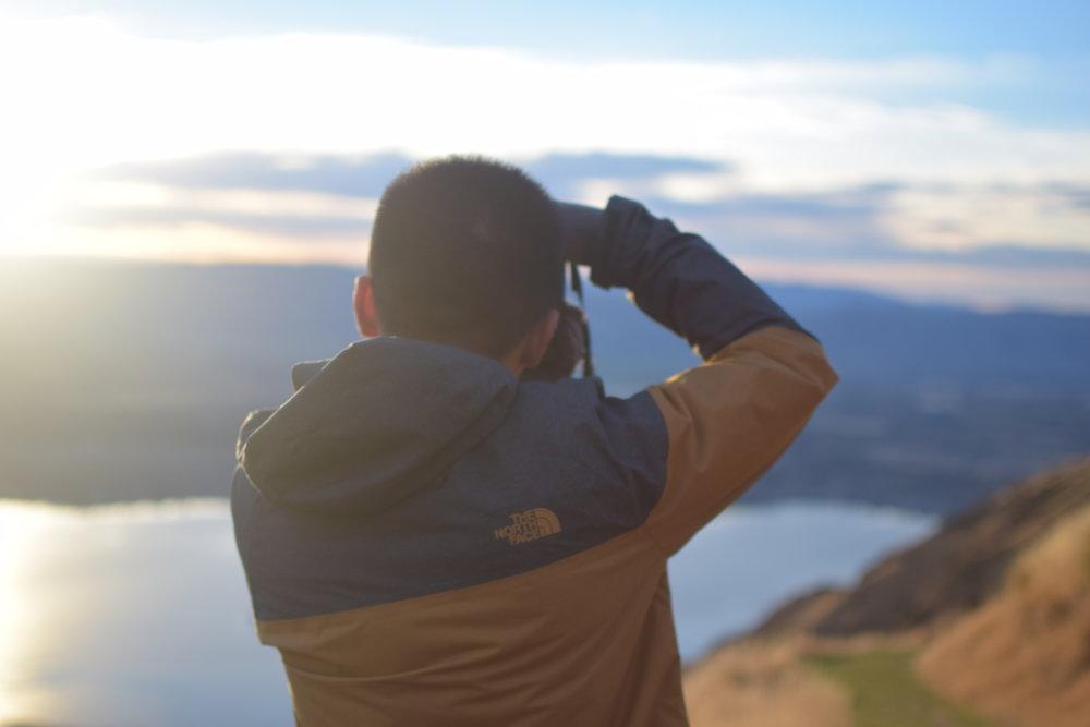 KANO Travel & Trip to Roys Peak | New Zealand