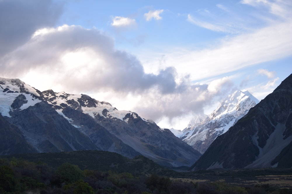 KANO Travel & Trip Hooker Valley | New Zealand