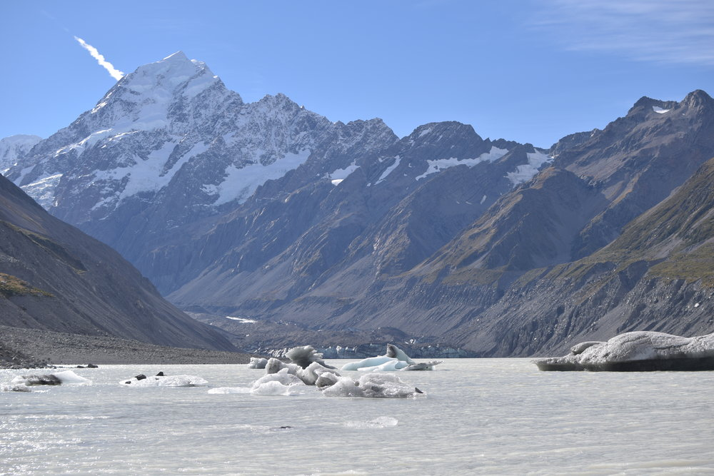 KANO Travel & Trip to Mount Cook | New Zealand