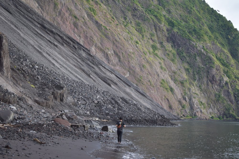 KANO Travel & Trip to Komba | Indonesia
