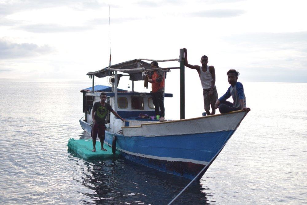 KANO Travel & Trip to Kelimutu | Indonesia