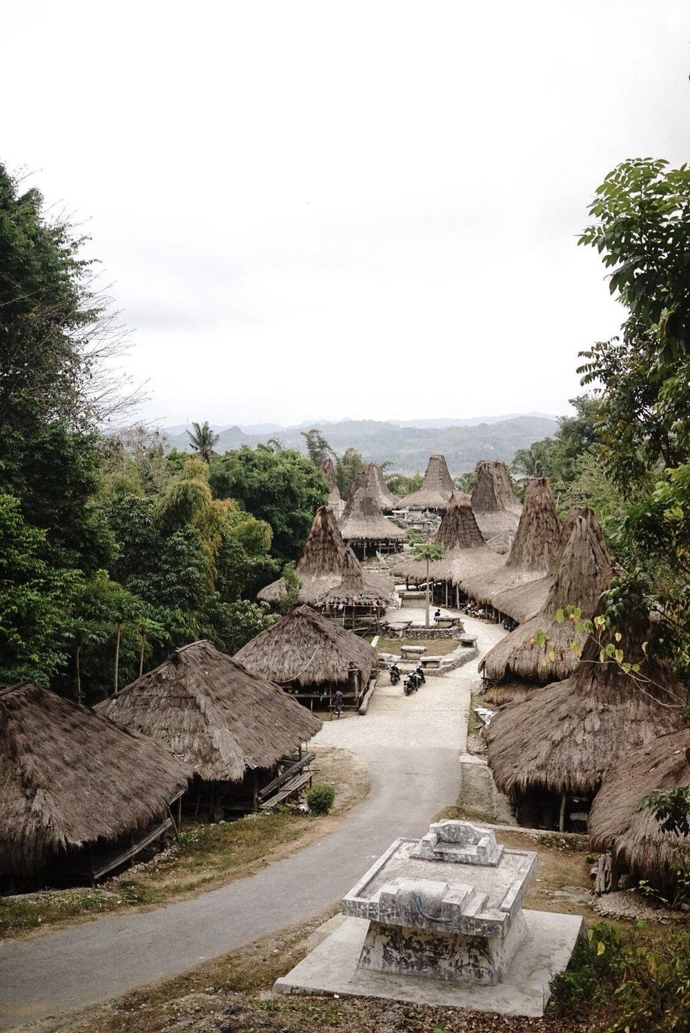 Praijing Village