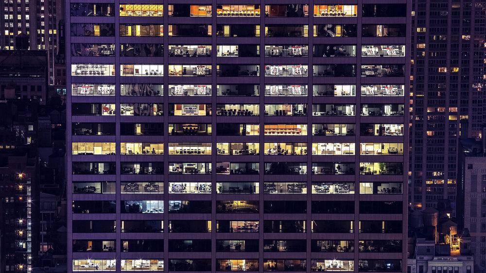Finance / Office -