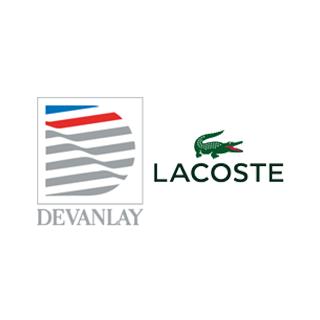 Devanlay / Lacoste
