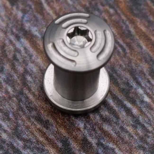 Bullseye Relief