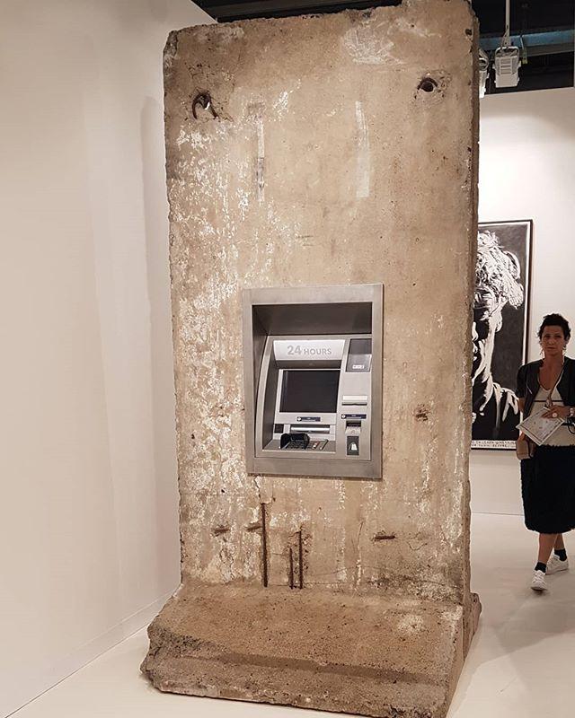 ❤ @koeniggalerie #KoenigGalerie #ArtBasel #VIPpreview