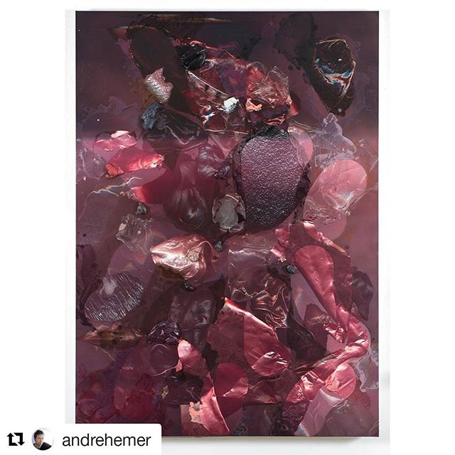 We had a great time meeting Andre Hemer this week at @artbasel!  Thank you for the introduction @hedvigliestoel . 😊  #ArtBasel  #Repost @andrehemer ・・・ 'The Cobra Effect' opens tonight @kristinhjellegjerdegallery London. Private view from 6:30-9:00pm (June 7). Exhibition runs through July 21. #thecobraeffect #andrehemer #painting #contemporarypainting #contemporaryart #kristinhjellegjerdegallery #deepsurfacing #materiality #paintingvideo