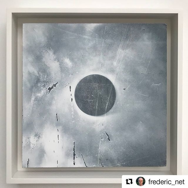 Whats happening over in Paris.  #contemporaryart #artcollector  #Repost @frederic_net ・・・ Some images from an afternoon in the galleries of the #Marais: (1): #TacitaDean @mariangoodmangallery (2): #DoveAllouche @gbagency_paris (3): #LouiseLawler @campolipresti (4): @soufianeababri #SoufianeAbabri @prazdelavallade Many other good shows (but harder to photograph) such as @ivan_argote @galerieperrotin or #KapwaniKiwanga @galeriepoggi