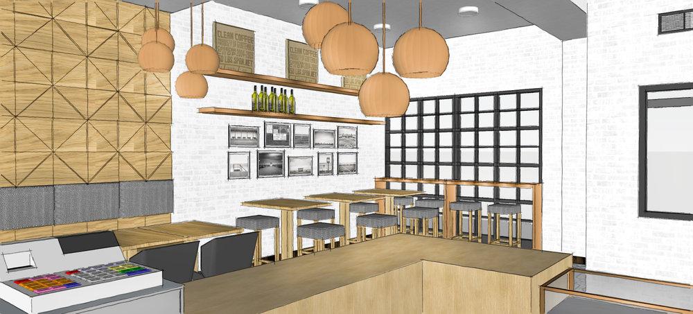 Copy of Queens Cafe