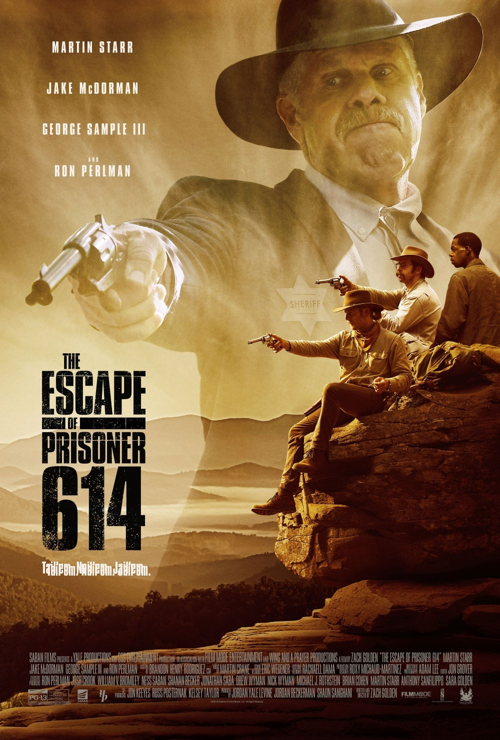 The-Escape-of-Prisoner-614-movie-poster.jpg