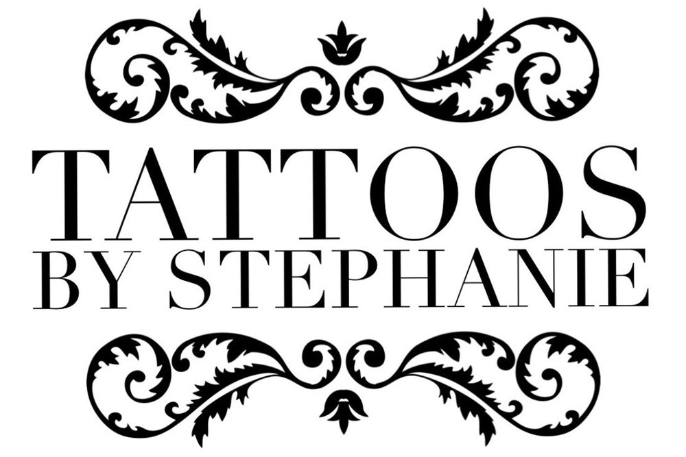 Tattoos by Stephanie
