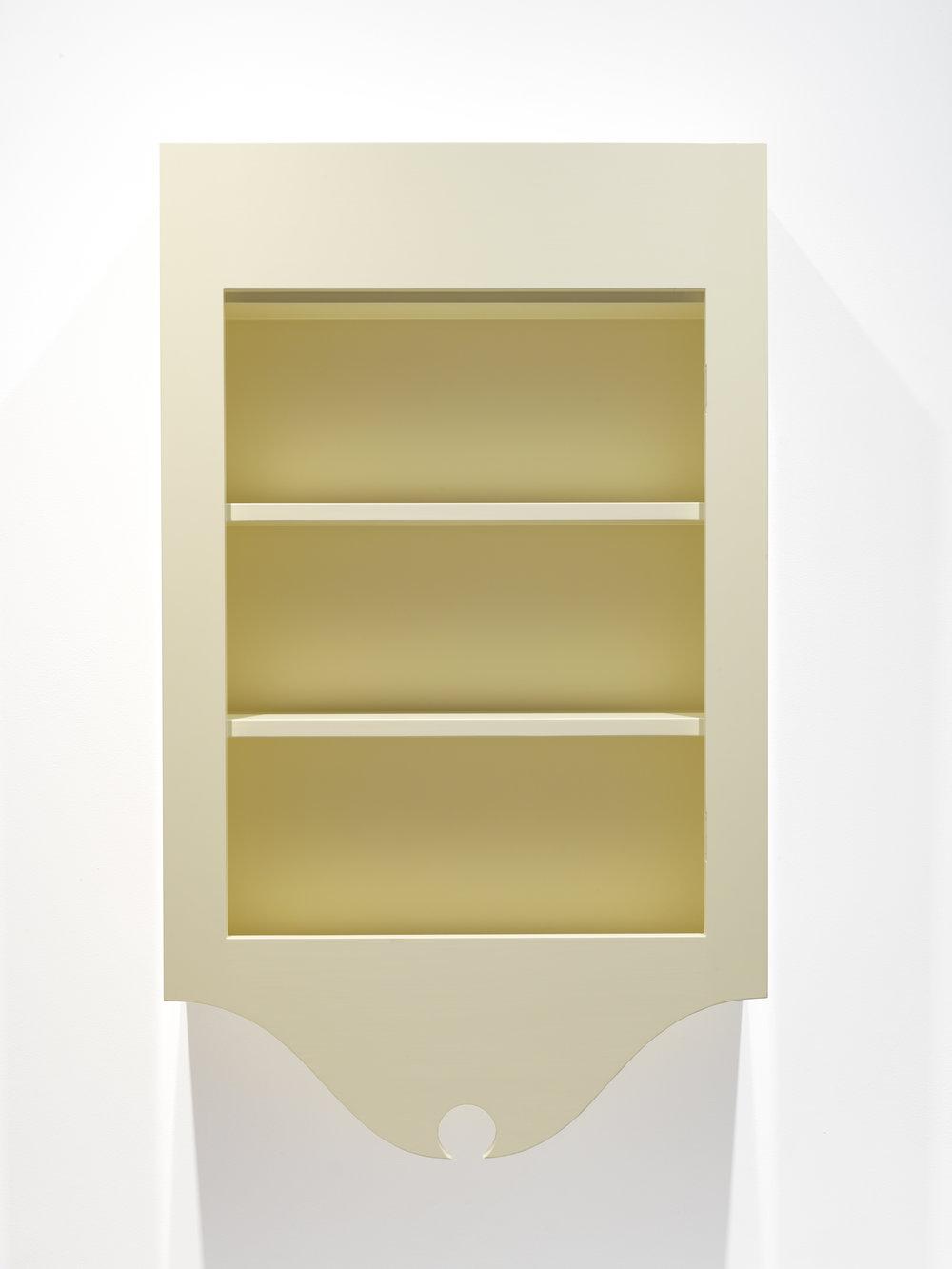 Curio Cabinet, 2008
